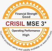 Crisil Rated
