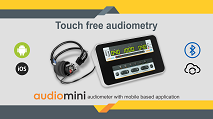 Touch Free Audiomini